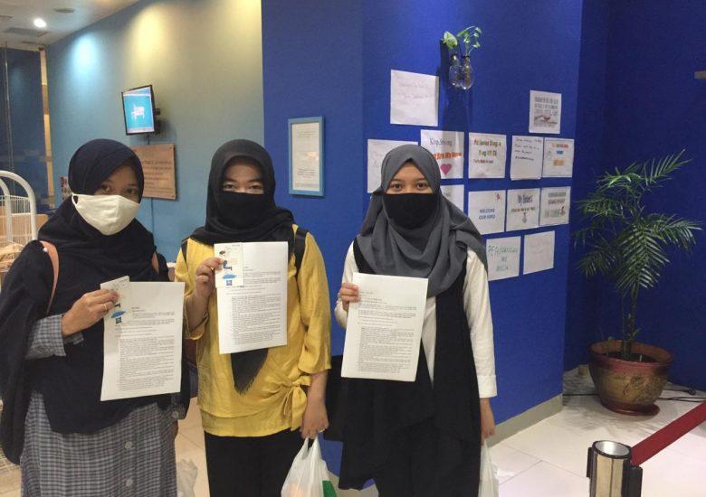 Arifin Panigoro – Providing Temporary Shelter for Hospital Personnel in Jakarta