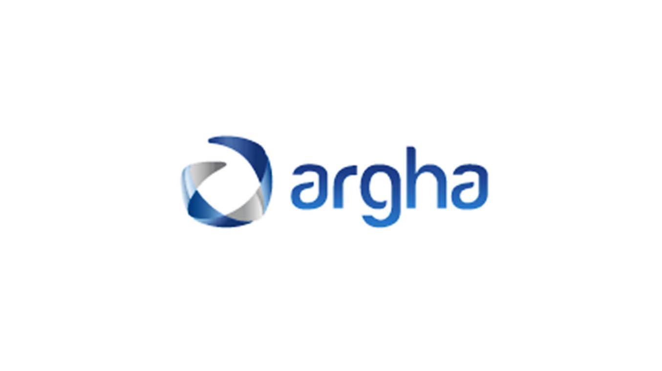Logo Argha Karya Prima