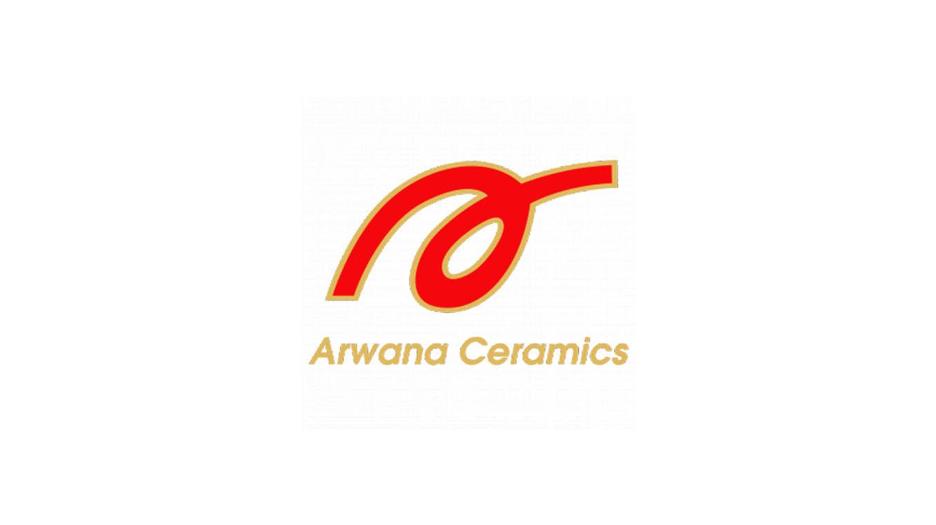 Logo Arwana Citra Mulia