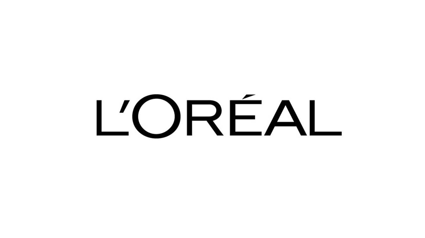 Logo Loreal Indonesia