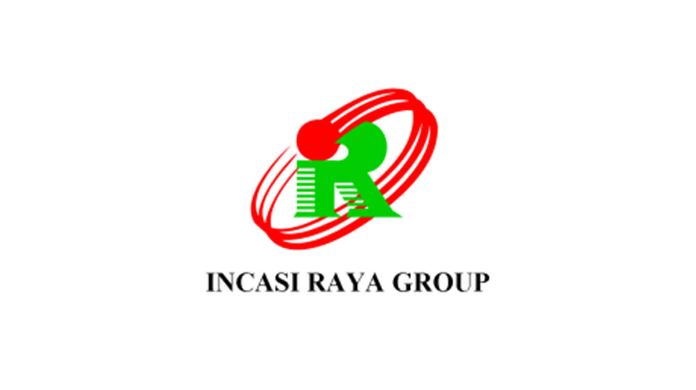 Logo PT. Incasi Raya Group