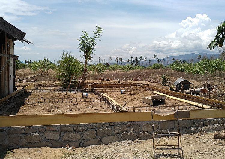 Selavip – Palu Community Based Housings