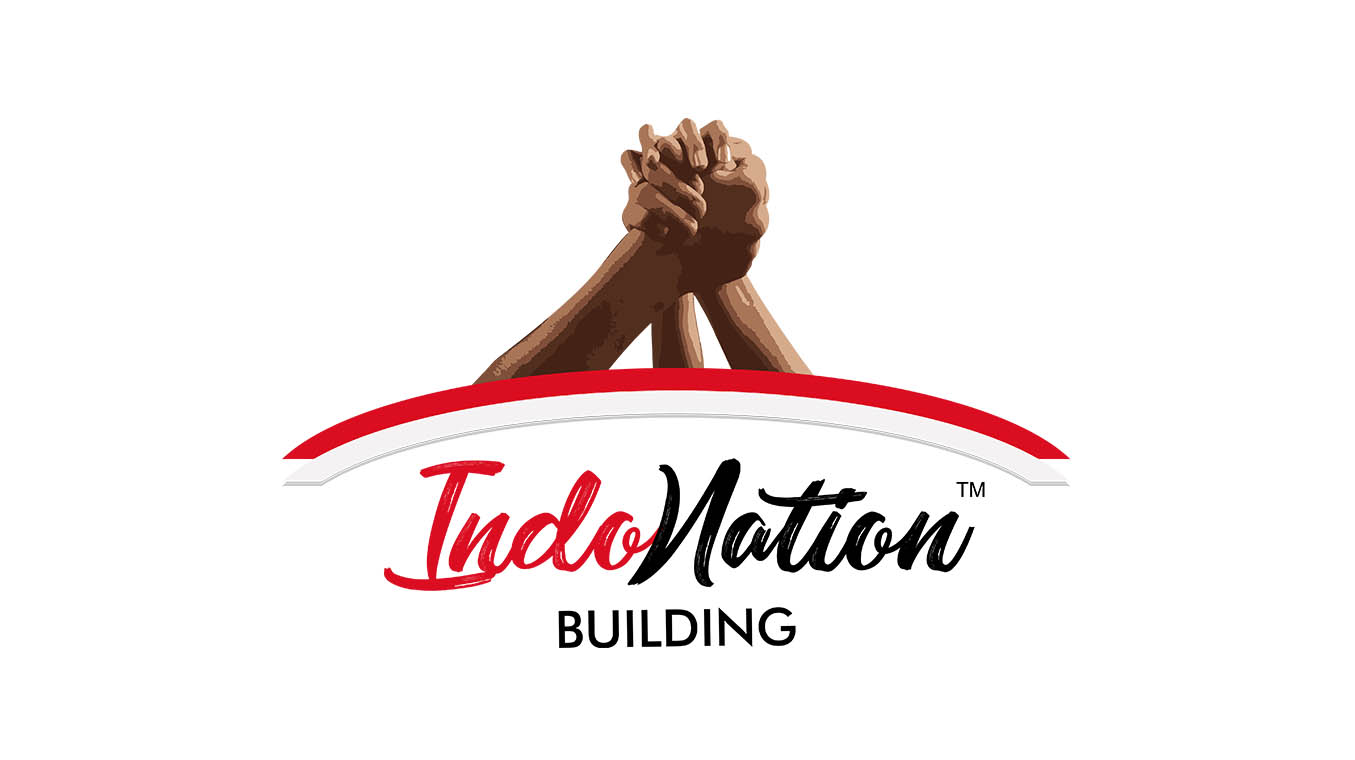 Logo - Indonation Building