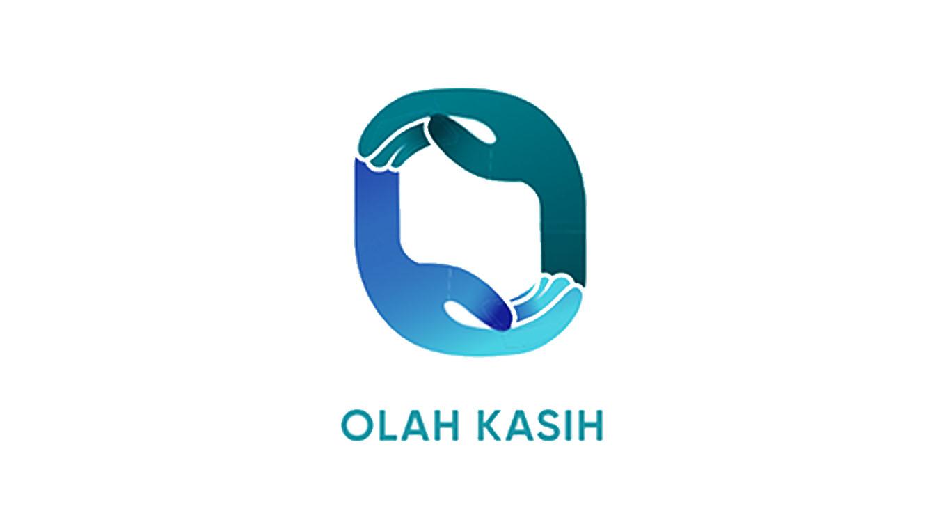 Logo - Olah Kasih